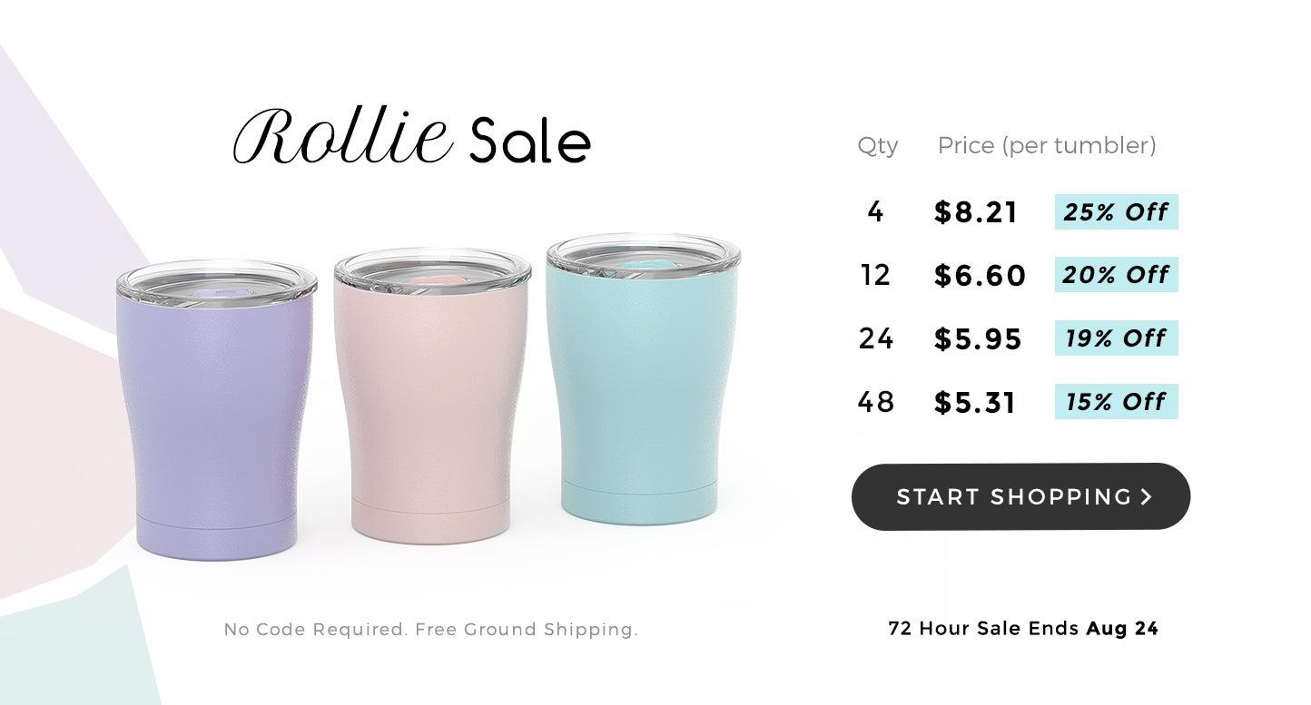 Rollie Flash Sale